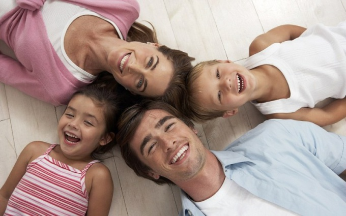 Что такое полноценная и благополучная семья