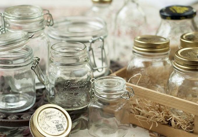 Стерилизация банок - необходимый процесс домашнего консервирования