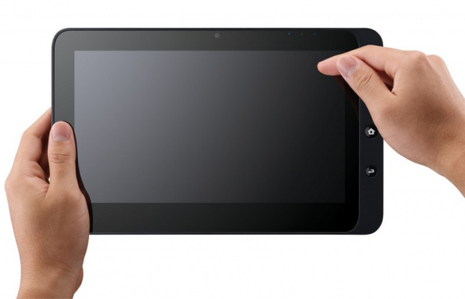 What to do if stuck on Android tablet