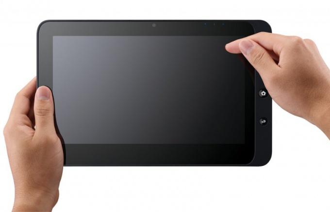 Что делать, если завис планшет на андроиде
