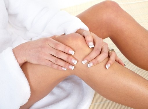 How to relieve the pain inflammation of veins in the leg