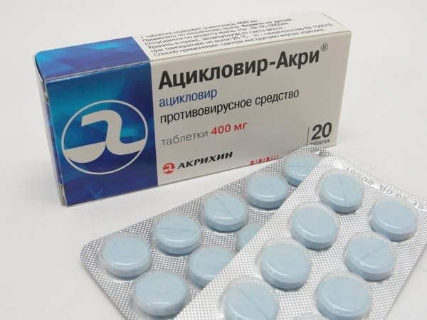 какие препараты принимать от паразитов