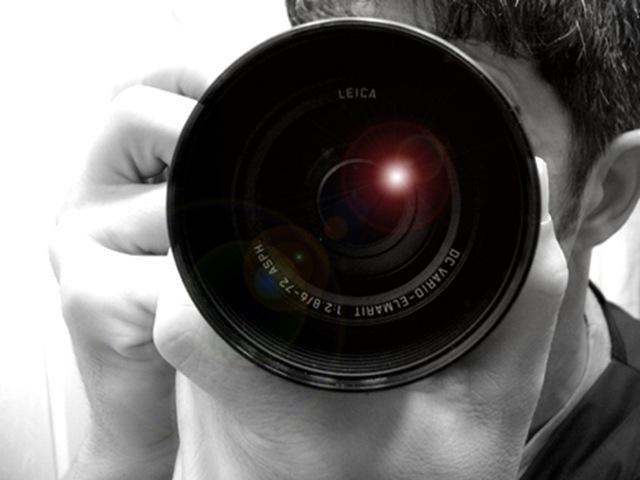 Как получить аккредитацию фотографа