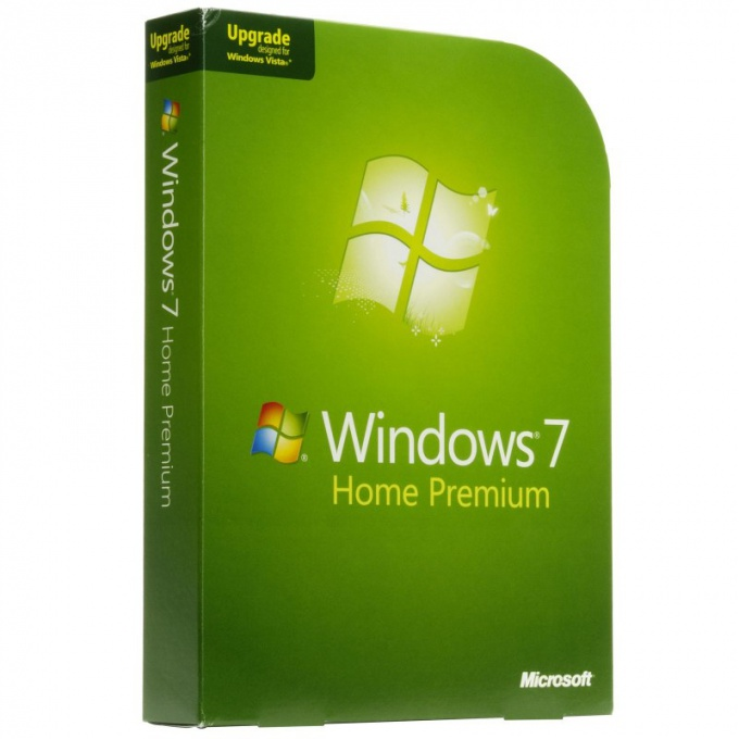How to install windows 7: home premium or ultimate