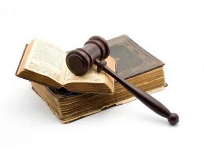 Срок давности по иску устанавливает не судья, а закон