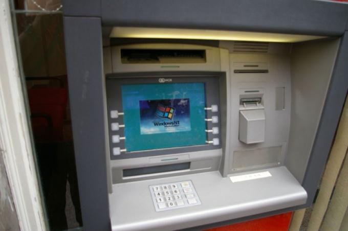 Как провести платеж через Сбербанк