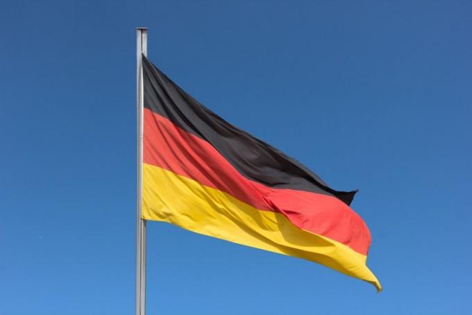 Как называлась Германия в старину