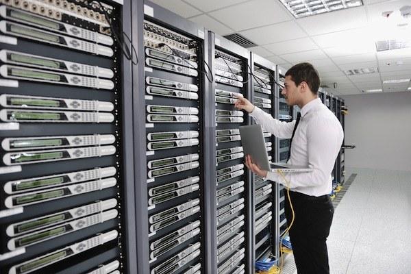 Сколько стоит сервер