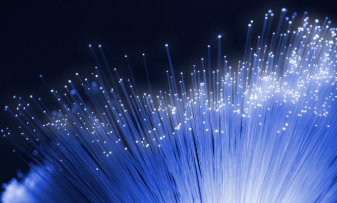 Что такое оптоволоконный интернет