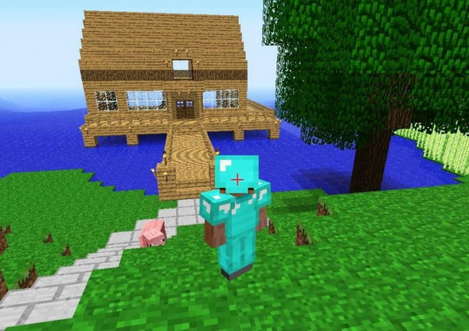 Для успешной игры в Minecraft важен хороший старт