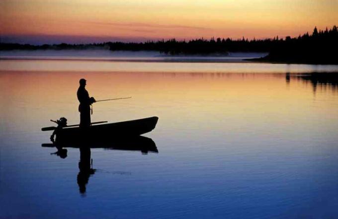 Можно ли в мае рыбачить