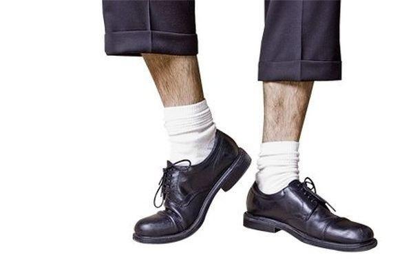 Как правильно выбрать мужские носки