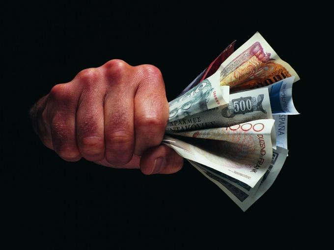Удержание излишне начисленной заработной платы