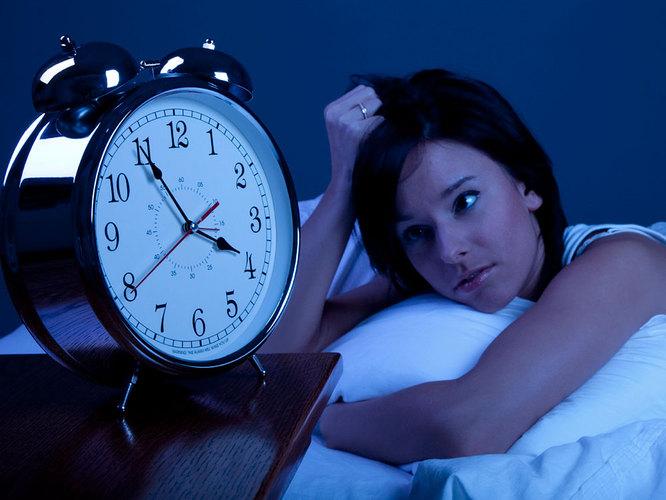 Советы тем, кто хочет быстро уснуть