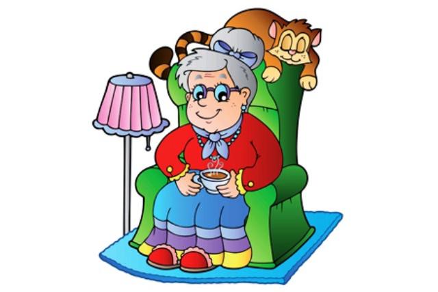 Что подарить на 8 Марта бабушке