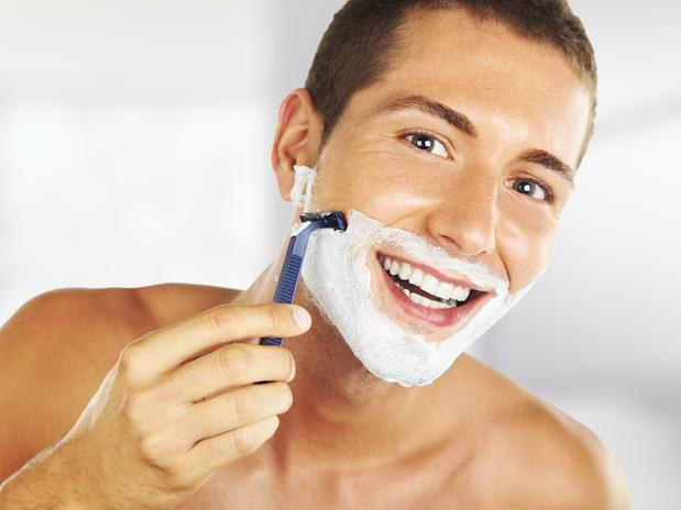 The choice of shaving tools: foam or gel?