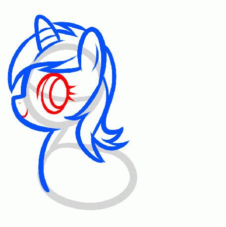 """Как нарисовать пони """"Дружба - это чудо"""" как нарисовать ... Как Нарисовать Пони Дружба это Чудо Поэтапно"""