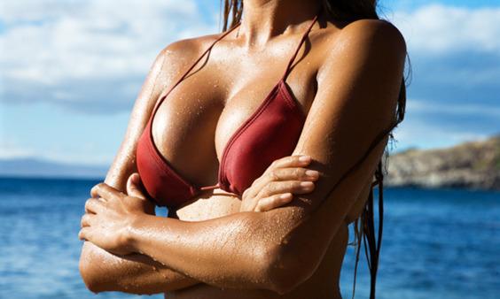 Маски для груди