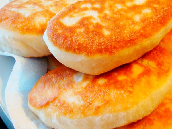 Сделать вкусные пирожки с картошкой