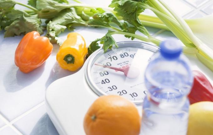 Здоровая еда и нормальный вес помогут сохранить печень в порядке