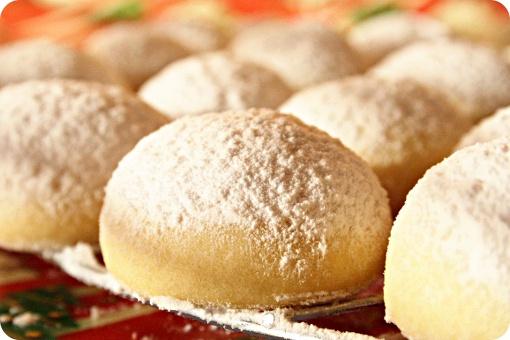 Как приготовить булочки, которые будут таять во рту