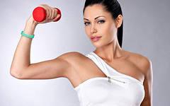 Как выбрать гантели для фитнеса