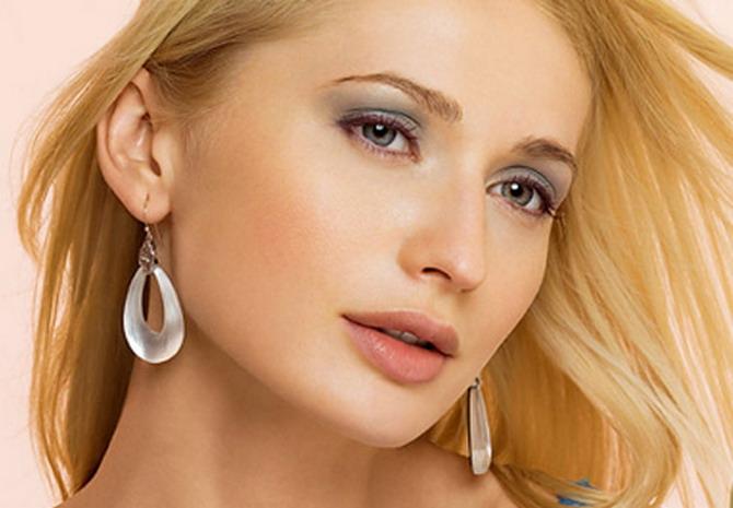 Красивый ежедневный макияж за 10 минут