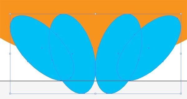 Как создать логотип Бэтмена в Adobe Illustrator