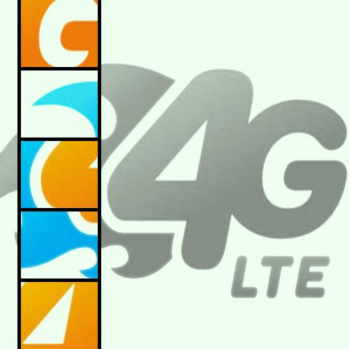 Какой смартфон брать: LTE или 4G?