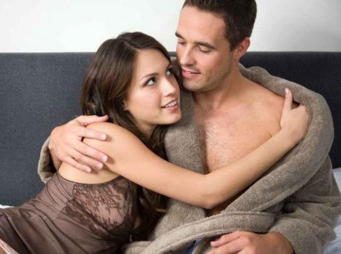 Сексуальное влечение — гормоны исчезло половое влечение к мужчине — Секс