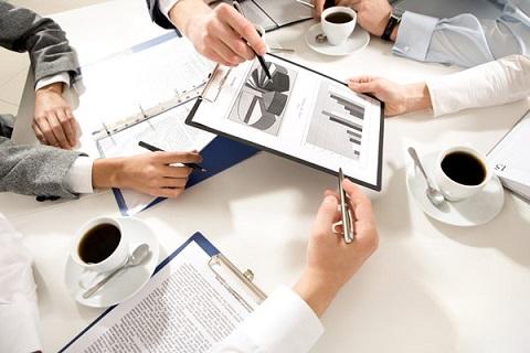 Искусство визуализации в бизнесе