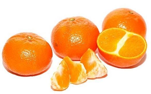 Mandarin masks for face