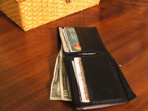 Необычные способы привлечения денег