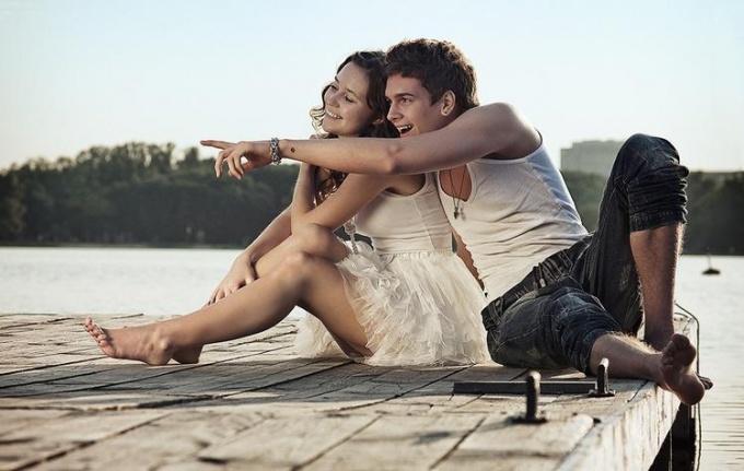 Ошибки женщин в отношениях с мужем