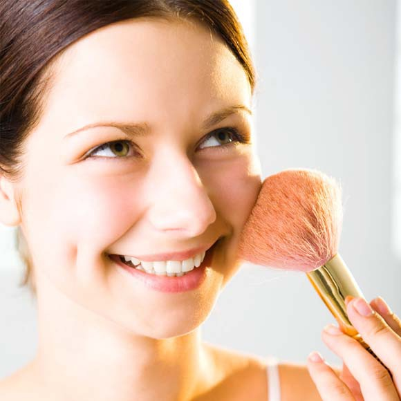 How to choose the right face powder