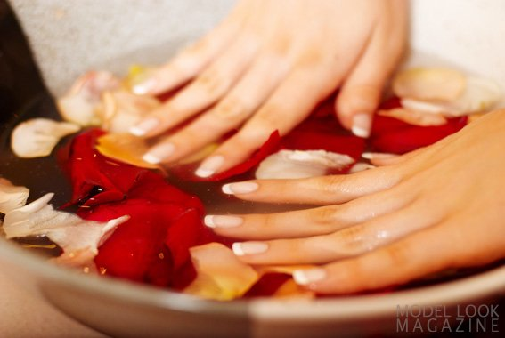Домашние рецепты ухода за кожей рук