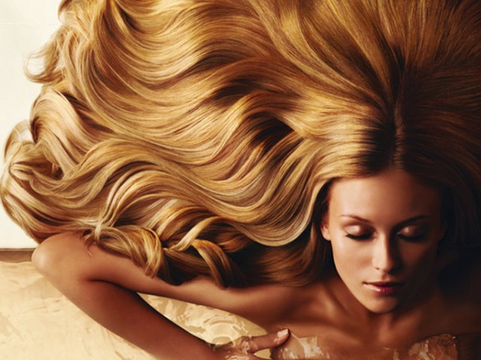 Как быстро отрастить шикарные волосы