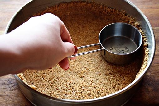 Как приготовить классический чизкейк