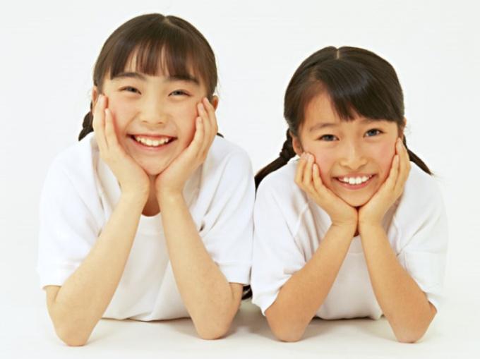 Поддерживайте в ребёнке желание быть школьником
