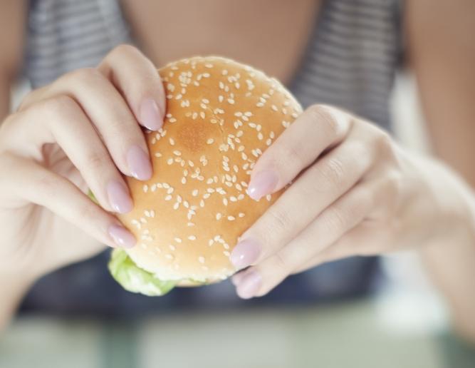 Как выпекать булочки для гамбургеров