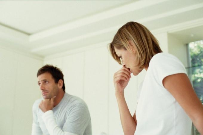 Как опротестовать развод