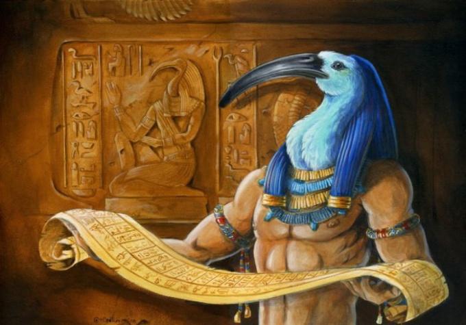 Сколько богов было в Древнем Египте