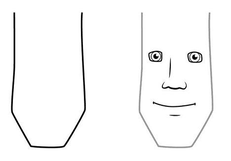Как нарисовать Ивана Царевича поэтапно