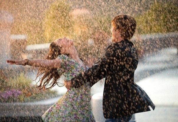 Почему людям нравится запах дождя