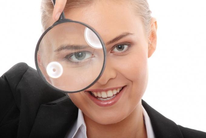 Где проверить зрение?