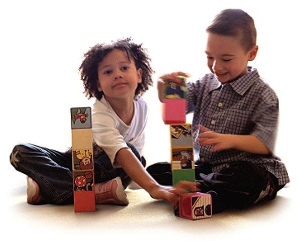 Как узнать в ребенке лидера