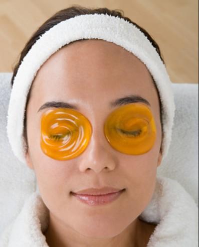 Экспресс-маски для вашей красоты