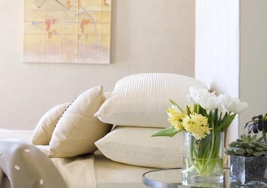 Как увлажнить воздух в помещении