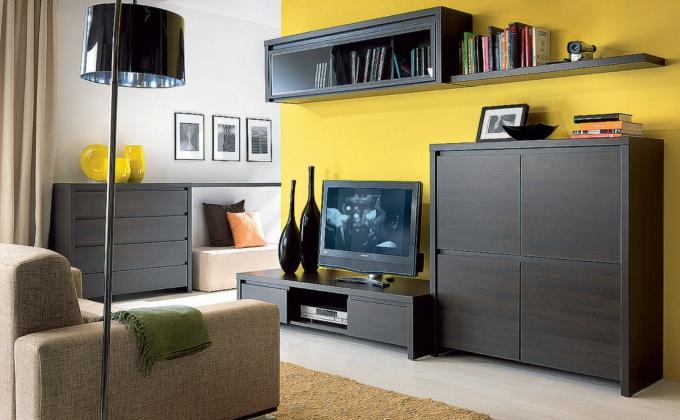 мебельные модульные системы