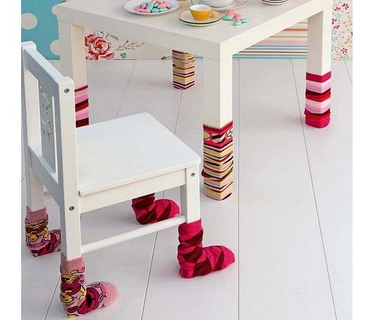 Как декорировать детскую комнату: простые идеи
